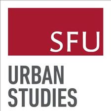SFU Urban Studies Program logo