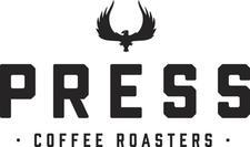 Press Coffee Roasters logo
