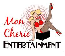Mon Cherie Entertainment logo