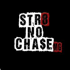 Str8 No Chase Media Group logo
