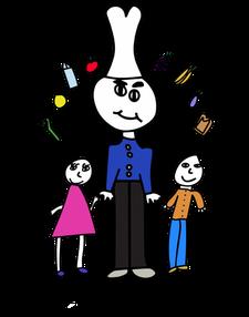 Chefs for Kids logo
