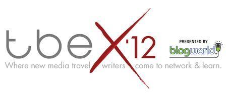 TBEX '12 in Keystone, Colorado