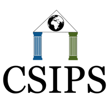 The Centre for the Study of International Peace and Security logo