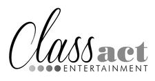Class Act Entertainment logo