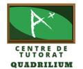 Centre de Tutorat Quadrilium  logo