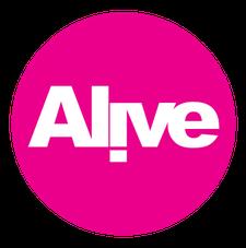 Alive Lincoln logo
