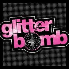 Glitterbomb Surrey logo