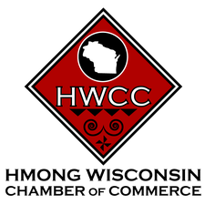 Hmong Wisconsin Chamber of Commerce logo