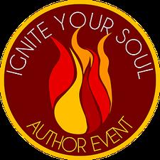 Ignite Your Soul Author Event logo