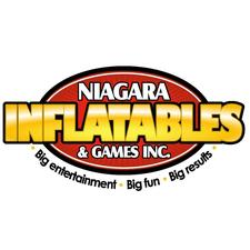 Niagara Inflatables & Games logo