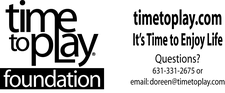 Time to Play Foundation logo