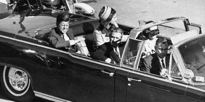 Eyewitnesses to History:  Commemorating the JFK...