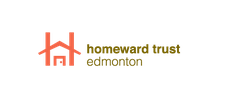 Homeward Trust Edmonton logo