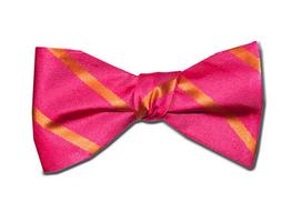 Pink Bows & Pink Cocktails