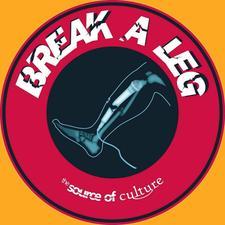 Break A Leg Productions logo