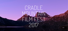 Cradle Mountain Film Fest (Cradle Mountain Canyons) logo