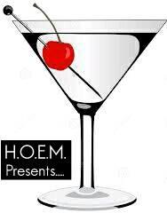 House of Envy Me Events  logo