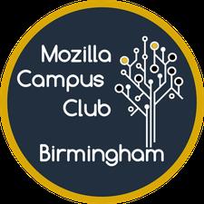 Mozilla Campus Club Birmingham logo