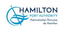 Hamilton Port Authority logo