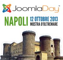 JoomlaDay™ Italia 2013
