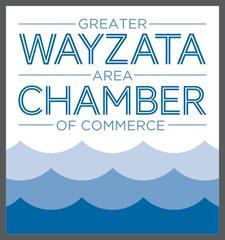 Greater Wayzata Area Chamber of Commerce logo