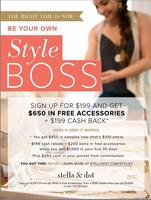 Stella & Dot ~ Local Opportunity in Vaughan, Ontario