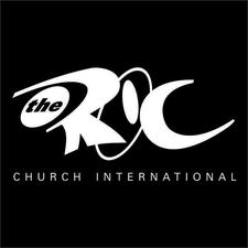 The ROC Church Int. logo