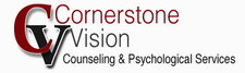 Cornerstone Vision Counseling & Psychological Services logo