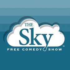 The Sky logo