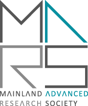 The Mainland Advanced Research Society logo