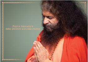 Pujya Swamiji's 60th Birthday