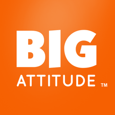Big Attitude logo