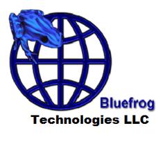 Bluefrog Technologies LLC logo