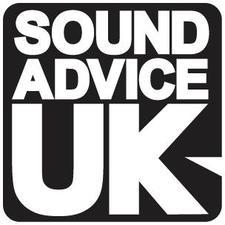 SoundAdviceUK logo