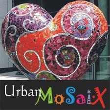 Urban Mosaix logo