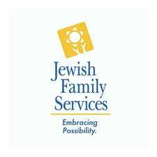 Jewish Family Services of Greater Hartford logo