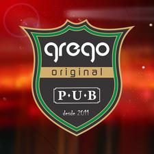 Grego Original logo