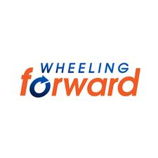Wheeling Forward logo