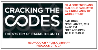 Cracking the Codes - a film about race, unconscious bias, systemic inequity