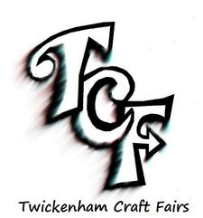 Twickenham Craft Fairs logo