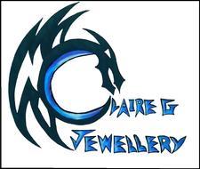 Claire G Jewellery logo
