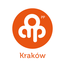 Akademickie Inkubatory Przedsiębiorczości w Krakowie logo