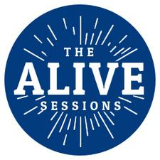 The Alive Sessions logo
