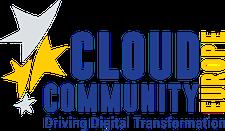 Cloud Community Europe Nederland logo