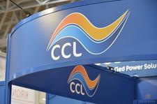CCL Components Ltd logo