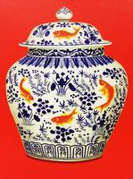 Art Outreach Interest Group: Symbolism in Chinese...