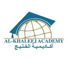 Al-Khaleej Academy logo