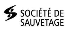 Société de sauvetage logo