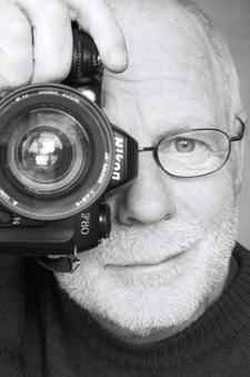 Tony O'Connell Photography logo