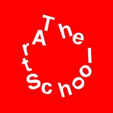 The Art School  logo